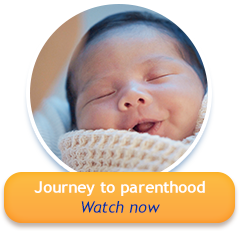 Journey to parenthood - Watch now