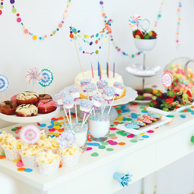 Personalized Baby Shower, Comfy Ride & Drypers Product Hamper worth RM8,000