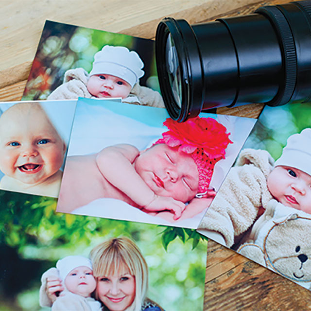 Professional Maternity/Baby Photo Shoot & Drypers Product Hamper worth RM1,500